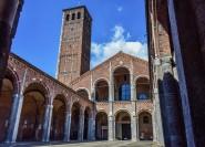 Mailand: Führung durch das mittelalterliche Mailand