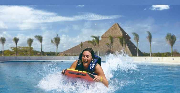 Punta Cana: baño con delfines