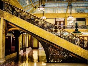 Chicago: Architektur-Highlights in der Innenstadt