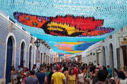 São Luís: Half-Day Historical City Tour