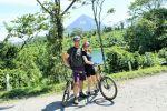 Arenal: Volcano Biking Tour