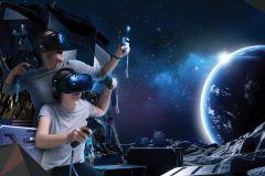 Cingapura: aventura de 45 minutos na sala de fuga da realidade virtual