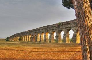 Rom: Sebastians-Katakomben und Via Appia – Bustour