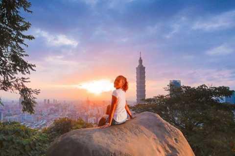 Elephant Mountain Hike: il posto più instagramabile di Taipei