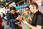 Sapporo: Private and Personalized Eat Like a Local Tour
