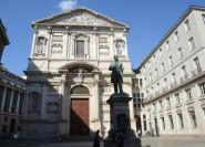 Mailand: Die besten Kirchen Mailands Private Wanderung
