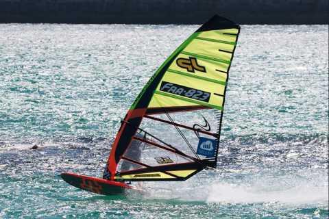 Essaouira: 2-Hour Windsurfing Lesson