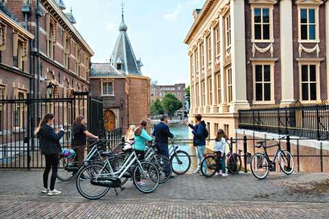 The Hague Highlights: Bike Tour