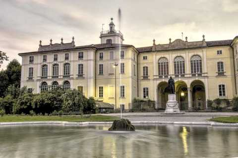 Milan: 2-Hour Private Neoclassical Walking Tour