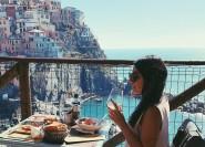 Ab Florenz: Geführte Tour durch die Cinque Terre