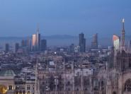 Mailand: 2-stündige private Tour zu zeitgenössischer Kunst
