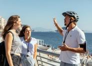 Szenische E-Bike-Fahrt mit Vineyard Wine & Meal