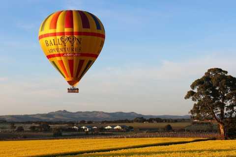 Barossa Valley: Hot Air Balloon Flight