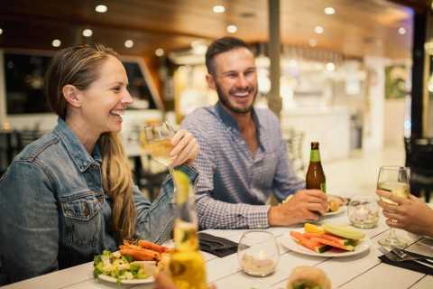 Surfers Paradise: Dinner Buffet Cruise