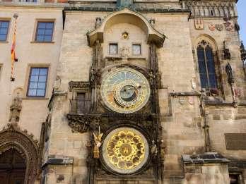 Prag: Altstädter Rathaus & Astronomische Uhr (Ticket)
