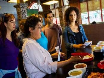 Los Angeles: 4-stündige Stadtrundfahrt