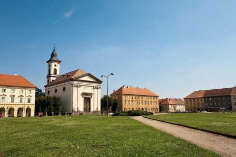 Terezín Concentration Camp Full-Day Tour from Prague
