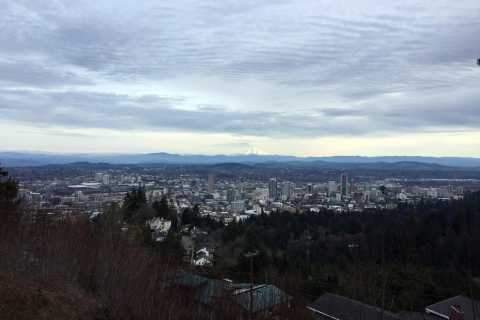 Discover Portland: Half-Day Small Group City Tour