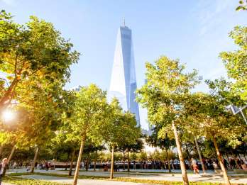 Ground Zero 9/11 Memorial Tour & Optionaler Museumseintritt