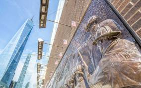 New York: 9/11 Memorial, Ground Zero & Optional Museum Entry