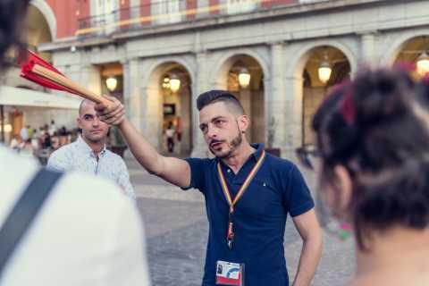 Madrid: The Spanish Inquisition Walking Tour