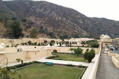 Jaipur: ingresso sem fila para 8 atrações