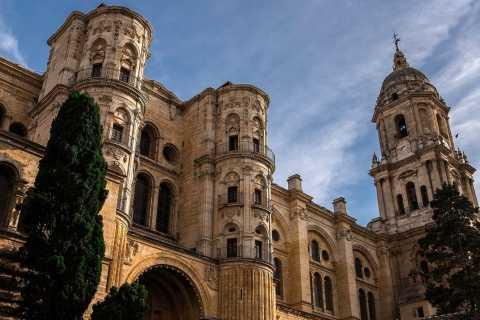 Málaga: 2-Hour Historical Center & Cathedral Tour