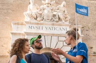 Rom: Vatikan-Kleingruppentour ohne Anstehen