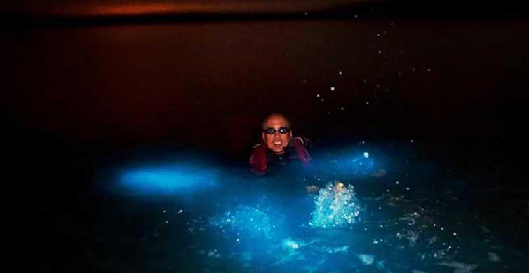 Koh Rong Sanloem: Snorkel Tour with Bioluminescent Plankton