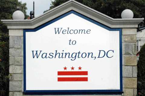 From NYC: Spanish Language Day Trip to Washington DC