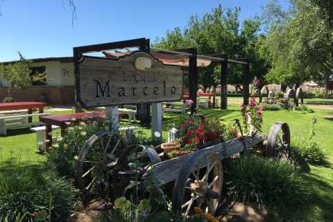 Valle de Guadalupe: Wine & Cheese Tour