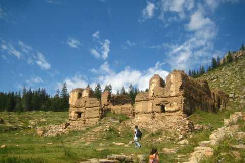 Da Ulan Bator: Montagna e monastero dell'UNESCO Bogd Khan