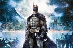 Macau: Bilhete Simulação Batman Dark Flight 4D