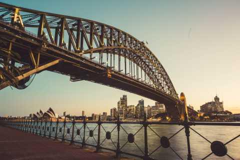 Sydney: Smartphone-Fotografie-Kurs