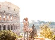 Rom: Kolosseum Untergeschoss & Arena, Forum & Palatin-Tour