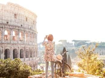 Rom: Kolosseum Untergeschoss, Forum Romanum & Palatin-Tour