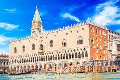 Veneza: Entrada Sem Fila e Excursão Guiada Palácio Ducal