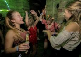 Quoi faire à Budapest - Budapest: génération tournée des bars