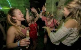 Budapest: Generation Pub Crawl