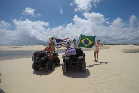 Barreirinhas: Lençóis Maranhenses ATV Quad Bike Adventure