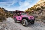 Red Rock Canyon w/Rocky Gap 4x4 Adventure