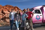 Red Rock Canyon by Tour Trekker from Las Vegas