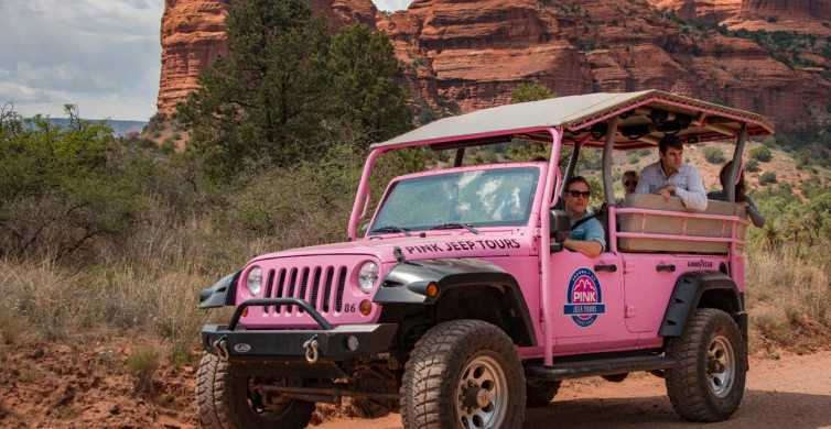 3-Hour Ancient Ruins Tour from Sedona