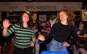Dublin: Generation Pub Crawl