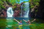 Litchfield National Park: Full-Day & Lunch from Darwin
