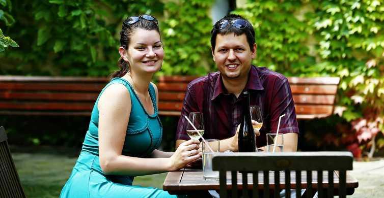 Tokaj: Exclusive Vineyard Tour & Tasting with a Winemaker