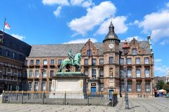 Excursão pela cidade velha de Düsseldorf e Altbier