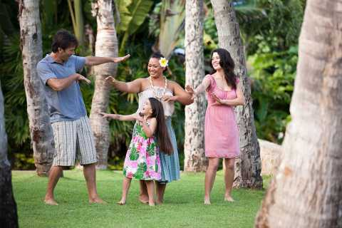 Oahu: General Admission to Polynesian Cultural Center