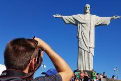 Rio: Ingresso Oficial Trem do Corcovado