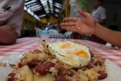 Bogotá: excursão pela descoberta do café da manhã na Colômbia